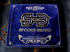 Slip Double: Spock's Beard : Live 2011 High Voltage, London England