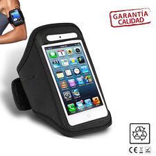 "BRAZALETE DEPORTIVO compatible iPhone 6 4,7"" para brazo deporte correr gimnasio"