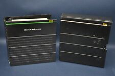 RARE GRiD GridCase Computer Software MS-DOS & Reference book 1985