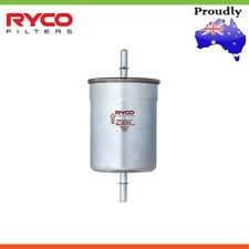 New * Ryco * Fuel Filter For VOLKSWAGEN PASSAT 3B 2L 4Cyl 3/1994 -5/1997