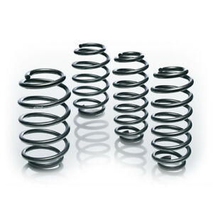 Eibach Pro-Kit Lowering Springs E10-20-014-17-22 BMW 3/3 Coupe