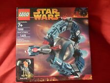 Lego Star Wars 7252 Droid Tri-fighter