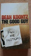 The Good Guy by Dean Koontz (Paperback, 2007)