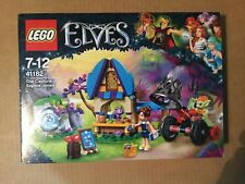 Lego Elves Capture of Sophie jones retired -Brand New LEGO 41182