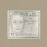 """CD """"Francis Cabrel  Vise le ciel""""   NEUF SOUS BLISTER"""