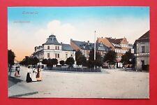 AK ELSTERWERDA um 1910 Bahnhofstrasse   ( 34311