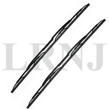 "LAND ROVER RANGE ROVER 2003-2012 WIPER BLADE SET - FRONT 26"" NEW # DKC000040"