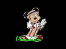 USA MAIN STREET 1890s MICKEY MOUSE Disney 2008 Pin