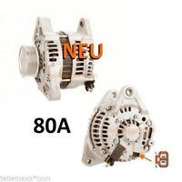 Generator NISSAN Almera Primera 1.6 2.0 A2T13894 A2TB3691 LR180-725 23100-0M800