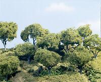 Woodland Scenics #25 Hardwood Tree Kit New Free Shipping Made in USA