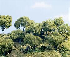 WOO 25 Woodland Scenics Hardwood Tree Kit New Free Shipping Made in USA