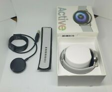 Samsung Galaxy Watch Active (SM-R500) Silver SmartWatch