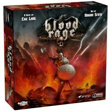 Blood Rage Board Game Gioco da tavolo ITA Asterion Press Eric Lang