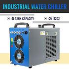 Industrial Water Chiller 60W 80W 90W 100W 130W 150W Laser Engraver Machine