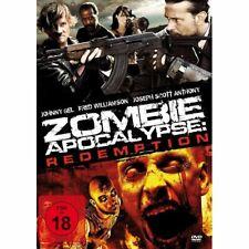 DVD Neuf - Zombie Apocalypse: Redemption