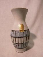 Steuler 4198/00 Vase Keramik mid century german pottery design 50s 50er 60s 60er
