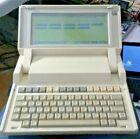 Vintage 1985 Laptop Computer - HP 110+ Portable Plus -HP 45711E - Working -