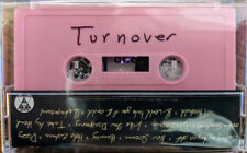 Turnover - Peripheral Vision CASSETTE TAPE w/ DL - SEALED - Shoegaze Indie Rock
