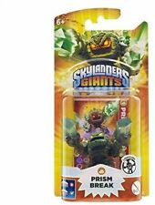 Skylanders giants lightcore character pack prism break emballages endommagés