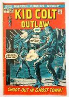 MARVEL | KID COLT OUTLAW | VOL. 1 - NR. 159 (1972) | Z 2+ FN-VG