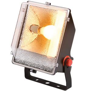 70W SON Floodlight with Photocell Sensorl Dusk to Dawn Sensor IP65 - TRHP70PC
