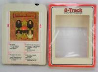 Dunhil Ampex The Mamas & Papas Golden Era Vol. 2 8-Track Tape DHM-85038