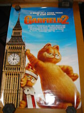 GARFIELD 2 OFFICIAL MOVIE POSTER