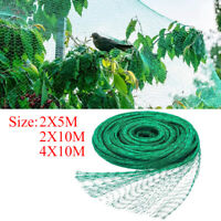 Anti Bird Pond Netting Net Plants Veg Fruit Protect Garden Fine Mes Chicken Net