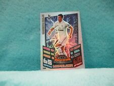 Match Attax Attack 12/13 2012/13 #508 Gareth Bale Hundred 100 Club MINT Card