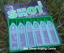 Preston Non Toxic Shot Dispenser - Ideal Wag Fishing