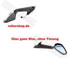 Spiegel Rechts Gilera Nexus 500 ZAPM351 mit Blinker