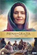 PIENA DI GRAZIA - LA STORIA DI MARIA LA MADRE DI GESU' - DVD MINERVA