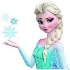 Disney Frozen Queen Elsa Iron On Transfer Patch Craft Embellishment T-Shirt