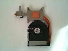HP G60 / COMPAQ CQ60 FAN & HEATSINK (INTEL) 489126-001