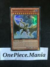 Yu-Gi-OH! Dragon De La vérité Corrompu CT09-FR016