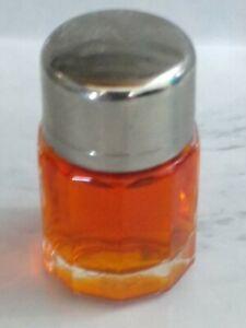Escape Calvin Klein Mini Travel Size .13oz Splash Perfume Full Bottle  Y9