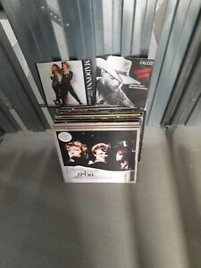 Langspielplatten 52 Stück Und Zwei Singles