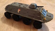 Russian Diecast Amphibious Military Vehicle 1:43 Scale