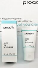 PROACTIV Green Tea Moisturizer NIB BRAND NEW & FACTORY SEALED - FREE SHIPPING