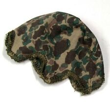 DRAGON - 1/6 US M1 Helmet Cover - Jungle Camo
