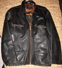 giacca pelle bomb boogie uomo