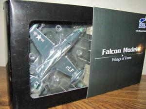 Falcon Models 1:72 scale USMC F9F-5 Panther VMFT-20