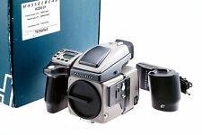 Hasselblad H3DII-31 31.0MP Digital SLR Camera Body & Back