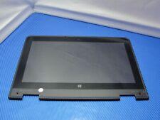 "New listing Lenovo ThinkPad Yoga 11.6"" 11e Glossy Lcd Touch Screen Hn116Wx1-102 00Hm133 ""A"""