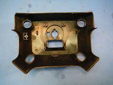 Miatamecca Steering Wheel Rear Cover Trim Fits 90-97 Mazda Miata MX5 OEM