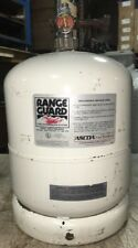 Range Guard 4Gs Fire Suppression Tank with Gauge 4 Gallon