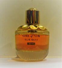 Elie Saab Girl Of Now Shine Eau De Parfum EDP 50ml