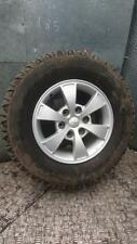Mitsubishi L200 2009 To 2013 16 inch Alloy Wheel with Tyre
