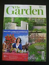 The Royal Horticultural Society. The Garden Magazine. July, 2012. VGC.