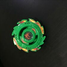 Hasbro Green Plastic & Metal Bayblade
